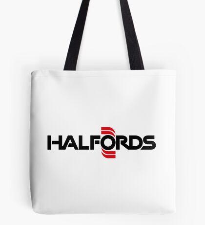 NDVH Halfords Tote Bag