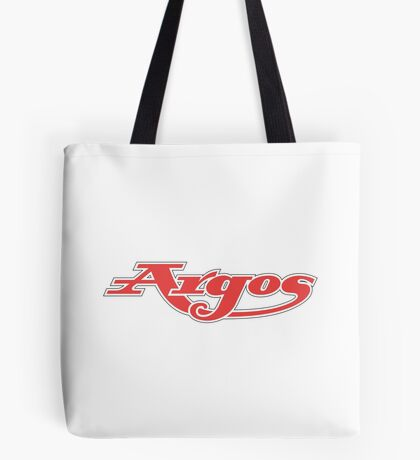 NDVH Argos Tote Bag