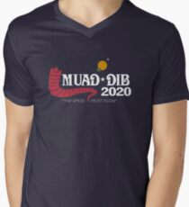 Dune Muad'Dib 2020 Mens V-Neck T-Shirt