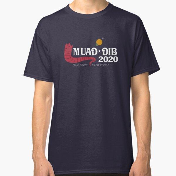 Dune Muad'Dib 2020 Classic T-Shirt