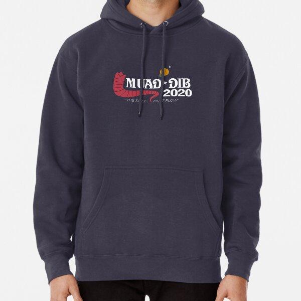 Dune Muad'Dib 2020 Pullover Hoodie