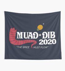 Dune Muad'Dib 2020 Wall Tapestry