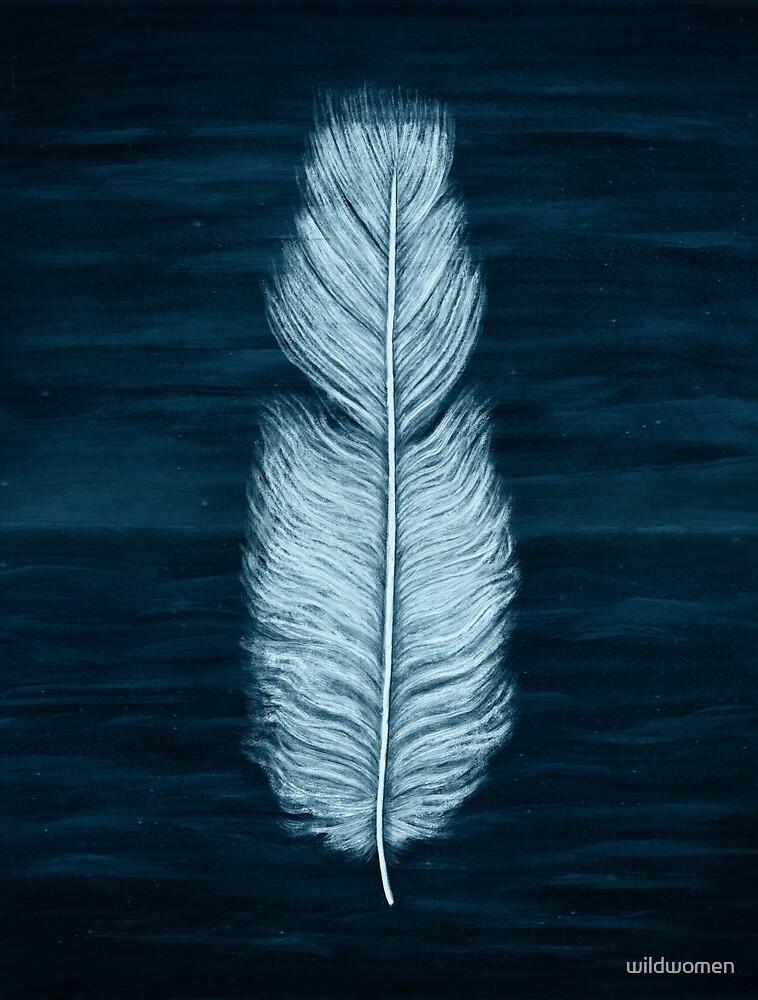 Sea & Sky by Sabrina Pearcy
