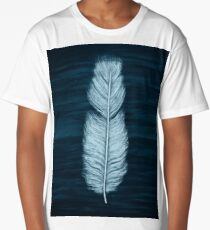 Sea & Sky Long T-Shirt