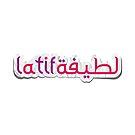 Latifa لطيفة   Arabic Name - Arabic Style by KarimStudio