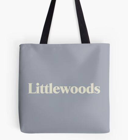 NDVH Littlewoods Tote Bag