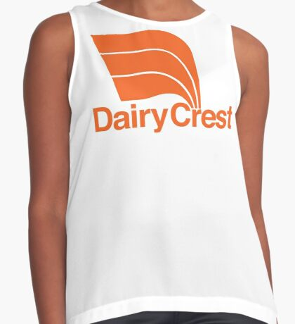 NDVH Dairy Crest Contrast Tank