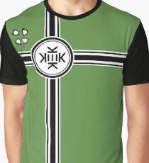 Kekistan Pride Graphic T-Shirt