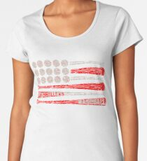 CARTERSVILLE H Women's Premium T-Shirt