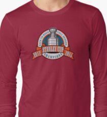 Back to Back Full Season Champions - Retro  T-Shirt