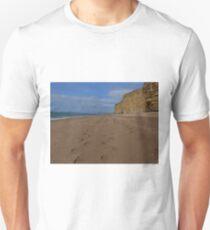 Beach Footpath T-Shirt