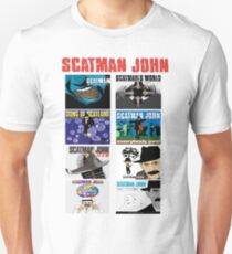 The Scatman John Collection Unisex T-Shirt