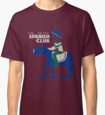 Chaparral High School Spanish Club Classic T-Shirt