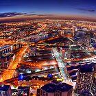 Wonderful Melbourne by Harjono Djoyobisono