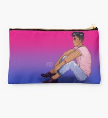 A Bisexual Icon Studio Pouch