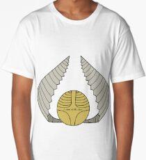 The Golden Snitch Long T-Shirt