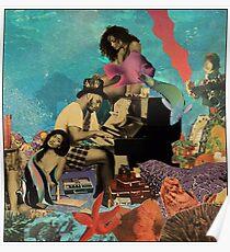 Anderson Paak Malibu Poster