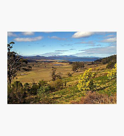 Freychinet Peninsula, Tasmania Photographic Print