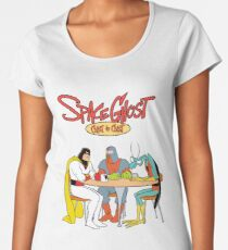 Space Ghost Coast to Coast Women's Premium T-Shirt