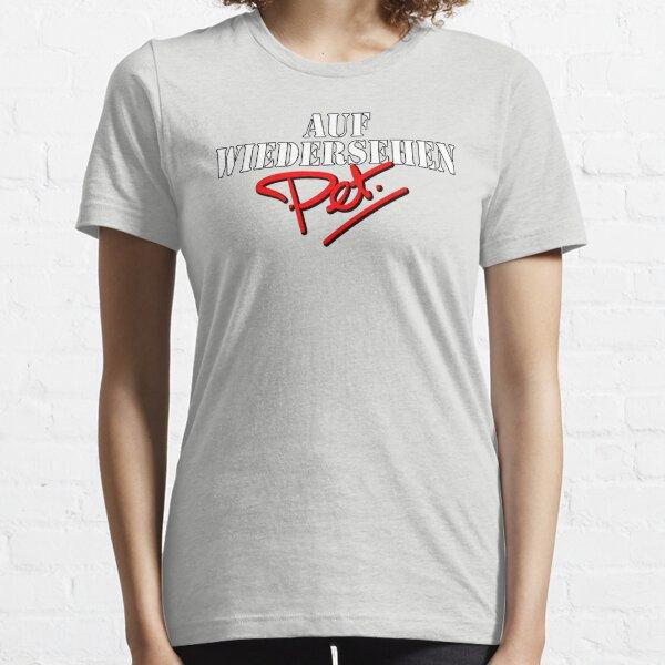 NDVH Auf Wiedersehen Pet Essential T-Shirt
