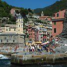 Cinque Terre Photo 1 by Gino Iori