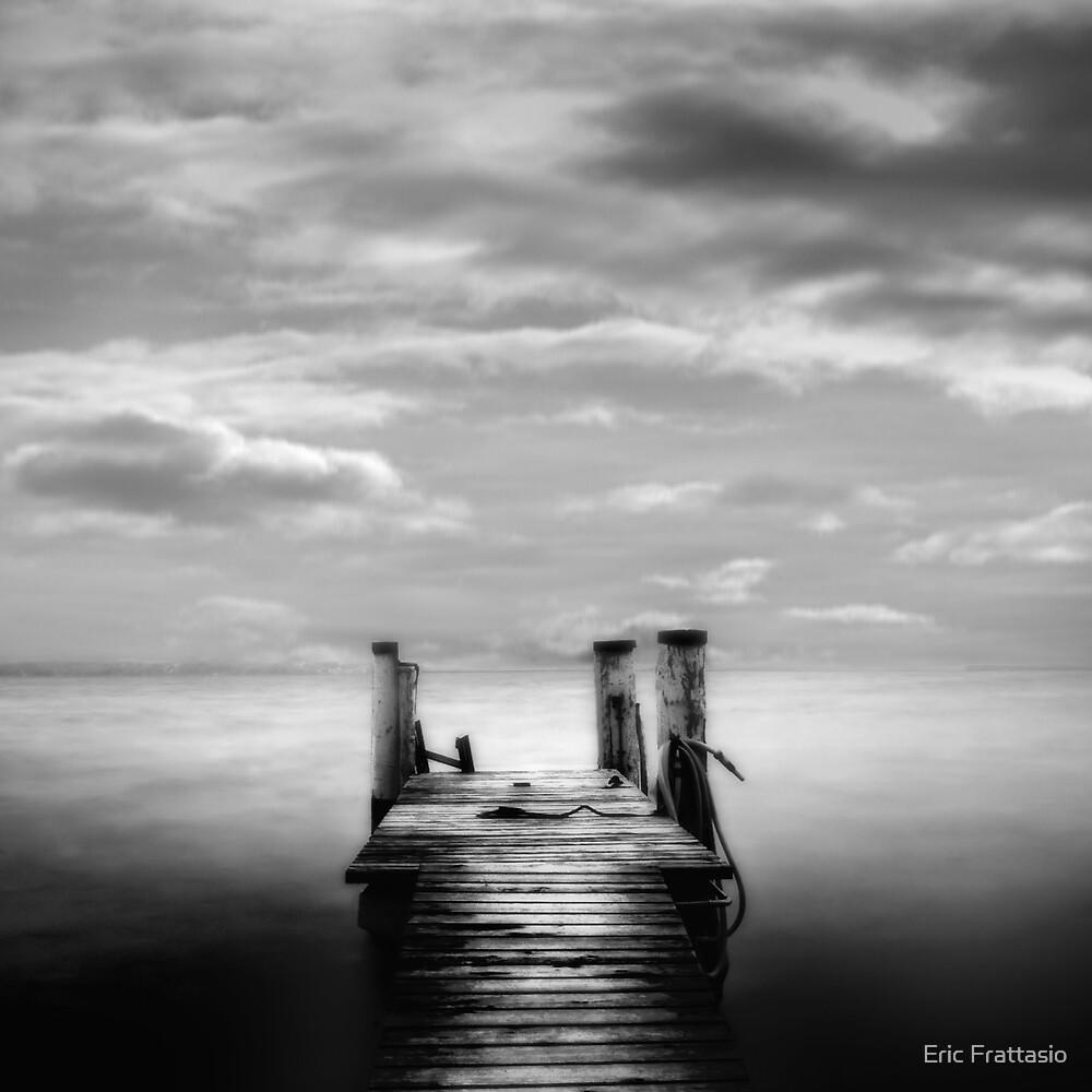 Le pont des soupirs by Eric Frattasio