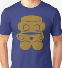 Tea & Story Time with the O'BOTs 2.0 Unisex T-Shirt
