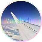 Wanderlust -- Clothing Version by Rachael Martin