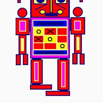 BigBot by rufflesal