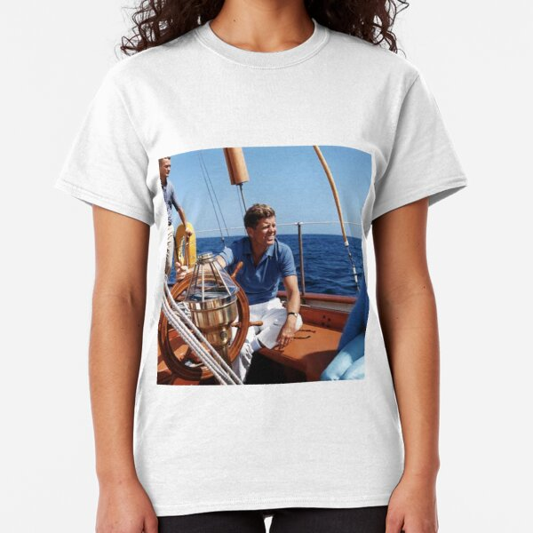 JFK  Classic T-Shirt
