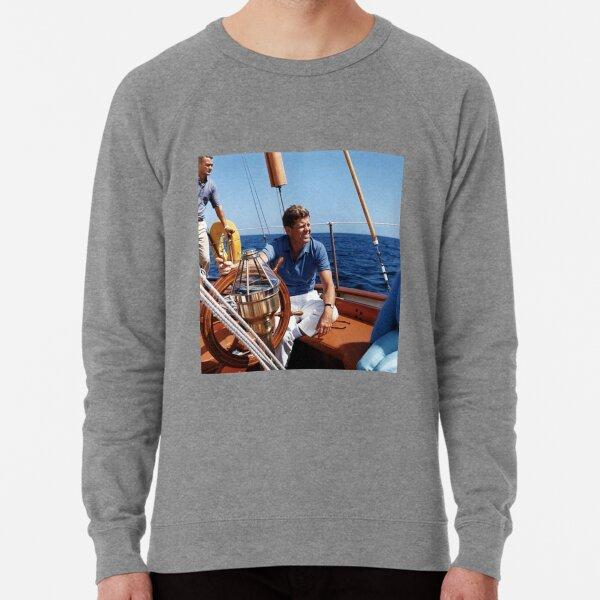JFK  Lightweight Sweatshirt