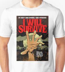 Survive Unisex T-Shirt
