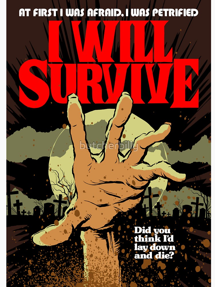 Survive by butcherbilly