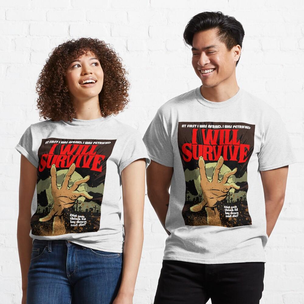 Survive Classic T-Shirt