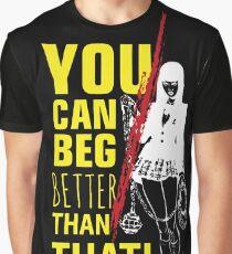 yubari Graphic T-Shirt