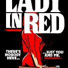 Lady in Red by butcherbilly