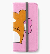Fairy Hamster  iPhone Wallet/Case/Skin