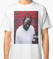 Kendrick Lamar - DAMN. Classic T-Shirt