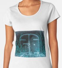 Doorway Women's Premium T-Shirt