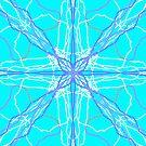 world of blue by glkdesigns