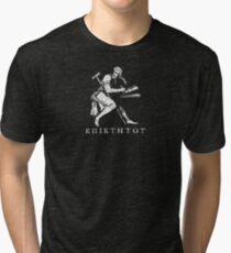 Epictetus Tri-blend T-Shirt
