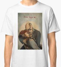 Frankenstein- Paradise Lost Classic T-Shirt
