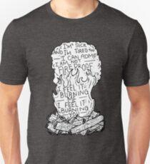 The nbhd - The beach T-Shirt