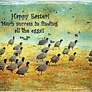 I Will Follow Him~Happy Easter! Greeting cards and more! by Susan Werby