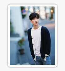 Lay - EXO Sticker