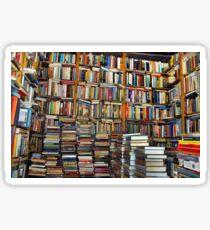 Books Sticker