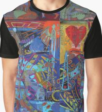Jack of Lonely Hearts Graphic T-Shirt