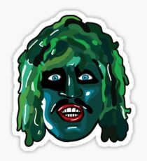 I'm Old Gregg - The Mighty Boosh Sticker