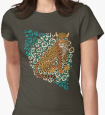 Jaguar Spots T-Shirt