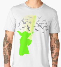 Seagulls Stop It Now! Men's Premium T-Shirt